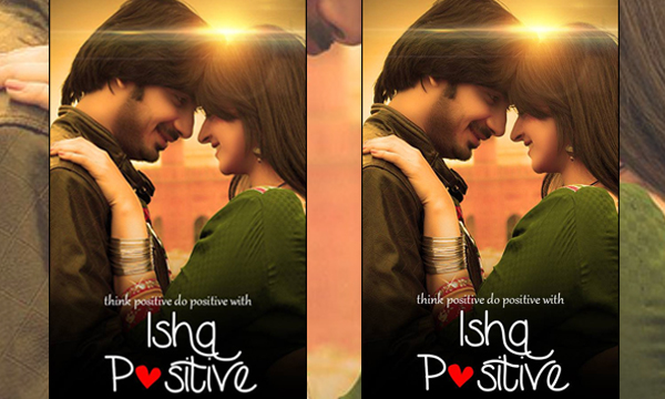 Ishq-positive movie