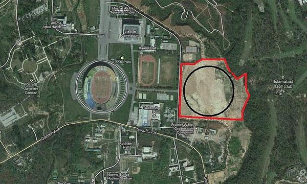 Islamabad-Cricket-Stadium