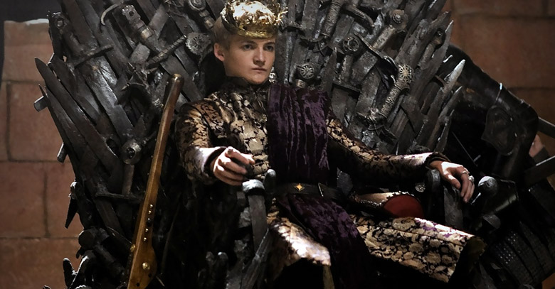 Its Time to Roast King Joffrey The Most Hated Fictional Character