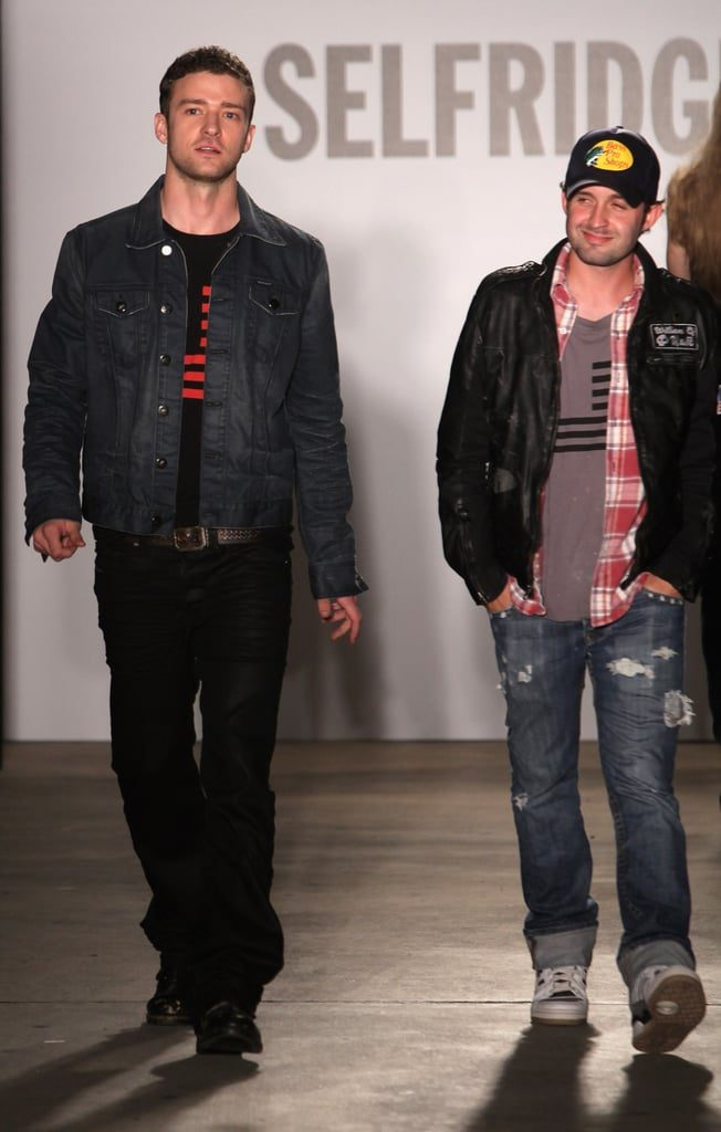 JT Fashion Line