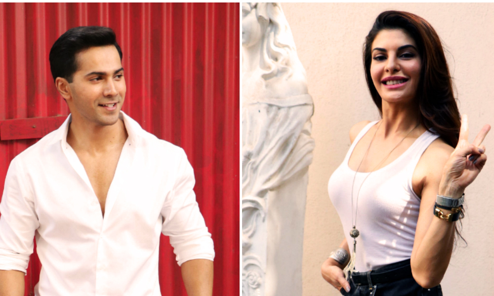 Jacqueline-and-Varun-Dhawan