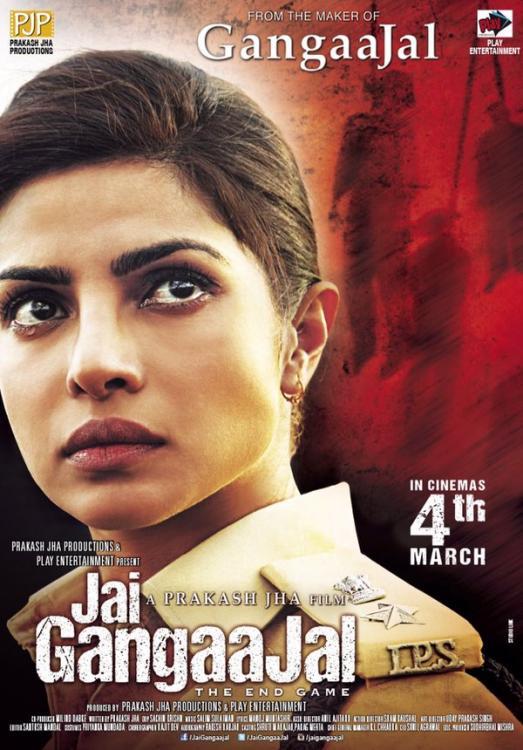 Jai Gangaajaal_NewPoster