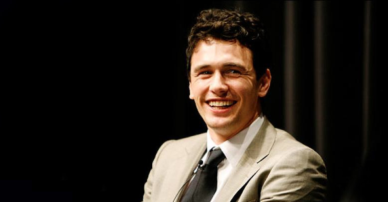 James Franco to Endorse New Luxury Scent for Men By Gucci