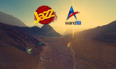 jazz-warid