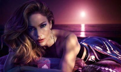 Jennifer Lopez for Summer Glam L'Oreal
