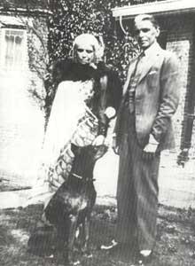 Jinnah in family dress