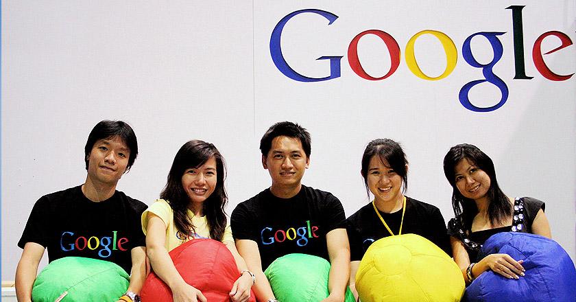 Join Google