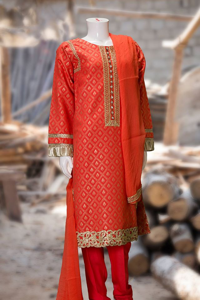 Juanid Jamshed Winter Collection update (4)