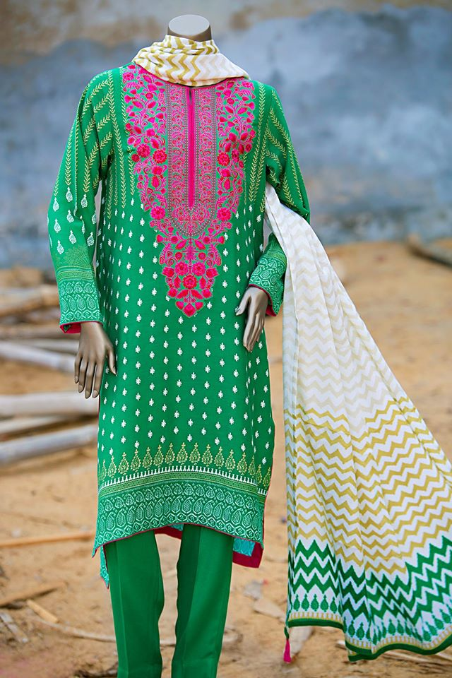 Junaid Jamshed Winter Collection (2)