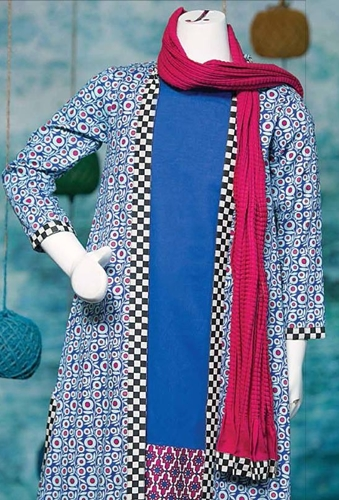 Junaid Jamshed Wonders of Winter Collection 2015-2016 (15)