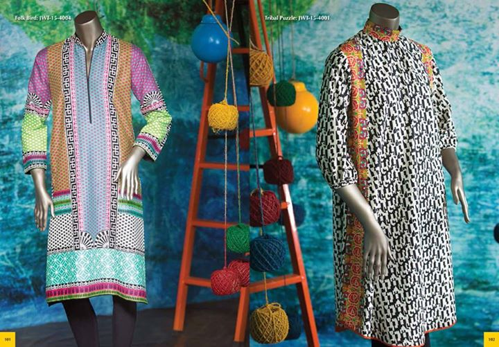 Junaid Jamshed Wonders of Winter Collection 2015-2016 (5)