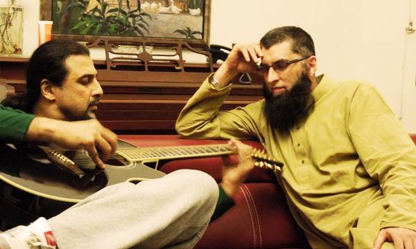 Junaid-Jamshed-and-Salman-Ahmad