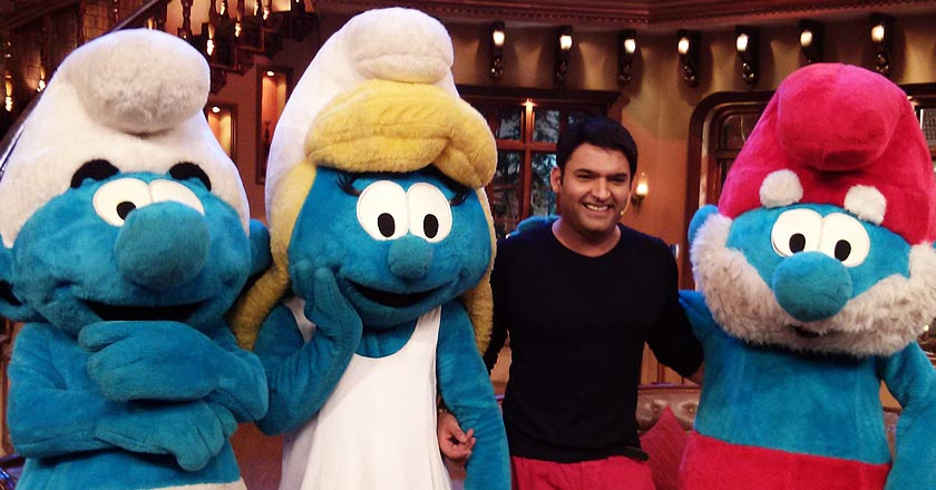 Kapil Sharma Hired by Sohail Khan for CCL