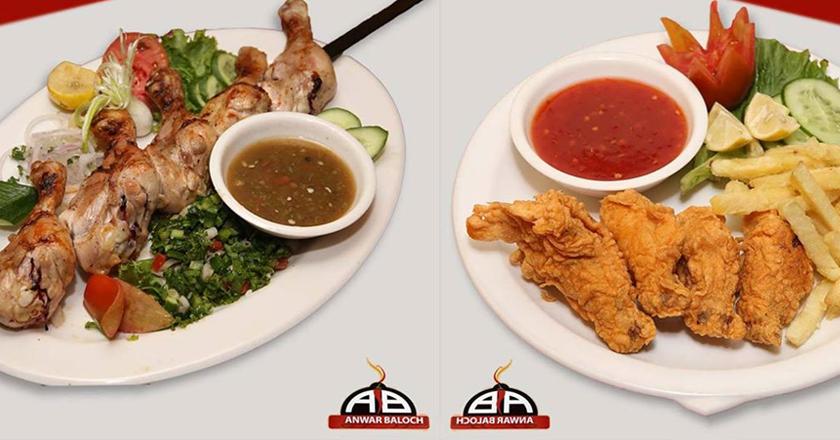 Karachi Desi Restaurants8