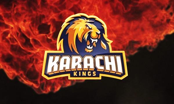 Psl 2016 Karachi Kings Logo Squad Amp Team Fixtures