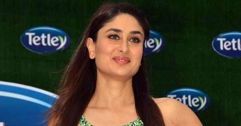 Kareena Kapoor is the New Face of Tetley Green Tea