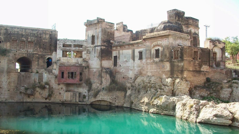 katas-raj-temple