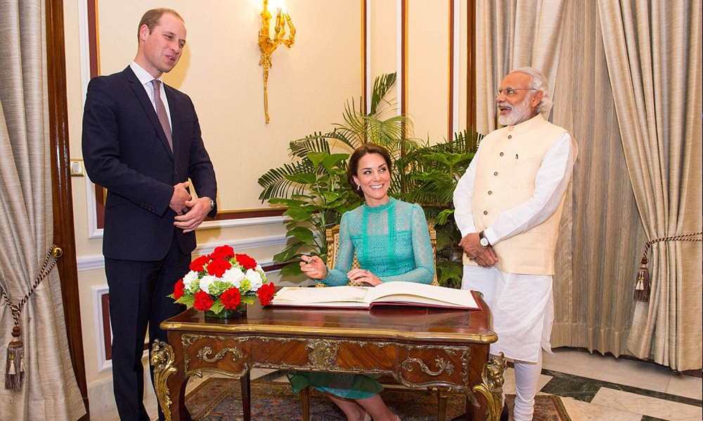 ate-Middleton-&-Prince-William-in-India