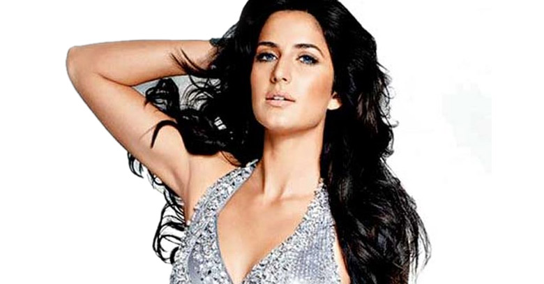 Katrina Kaif The Third Brand Ambassador of LOreal India
