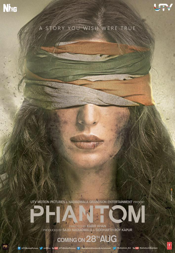 Katrina-phantom