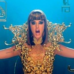 Katy Perry Commits Religious Blasphemy Angers Muslim