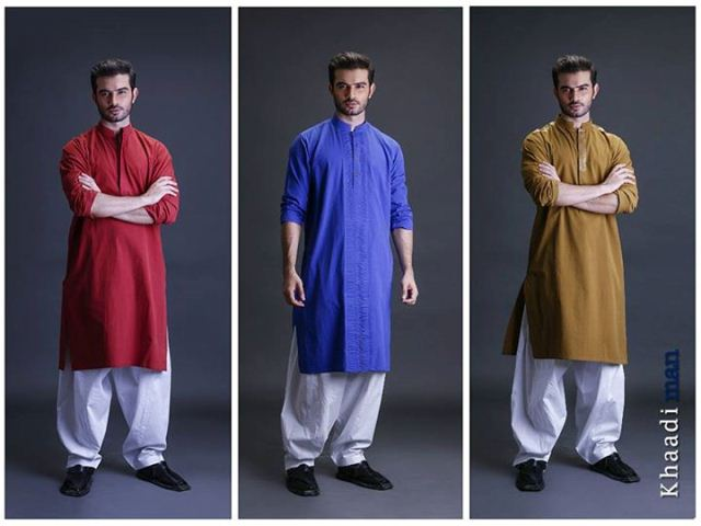 Khaadi-Man-Wear-Stitched-Eid-Collection-2016-17-4
