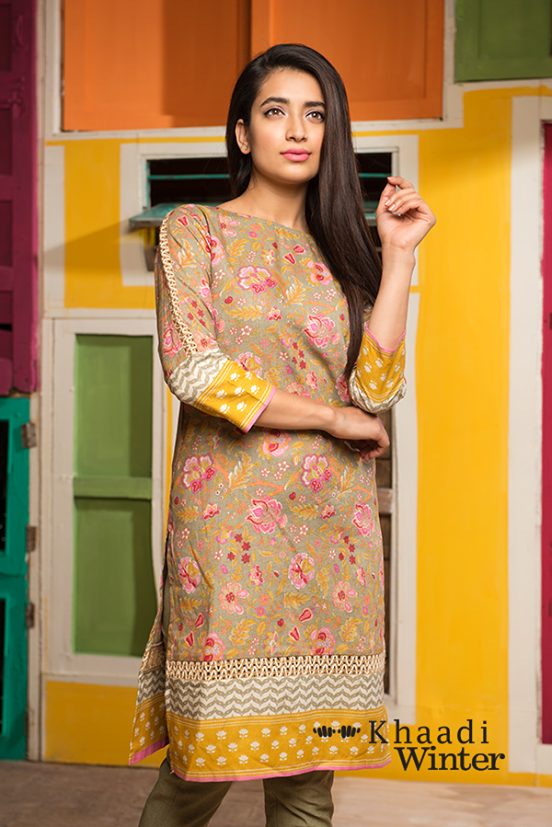 Khaadi Winter Collection 2015- Frolicking in Florals (5)