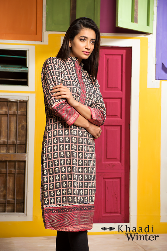 Khaadi Winter Collection 2015- Frolicking in Florals (6)