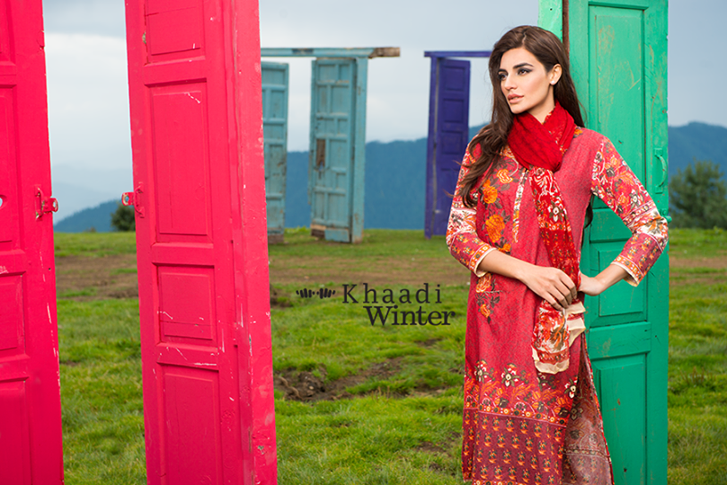 Khaadi Winter Collection-Ode to Flora (3)