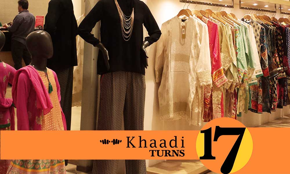 Khaadi-turns-17