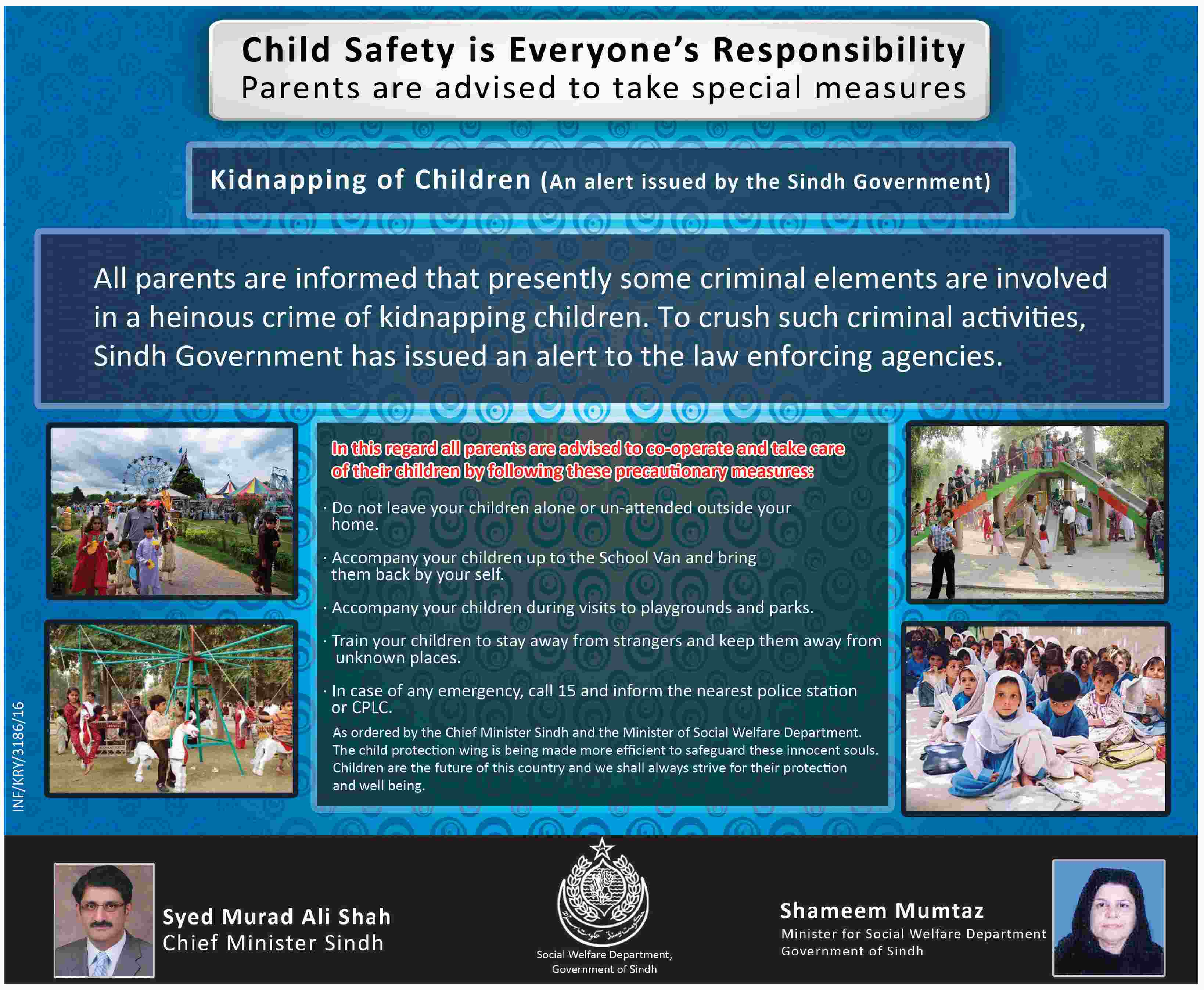 Kidnapping-of-Children-Alert-Issued-by-Sindh-Government