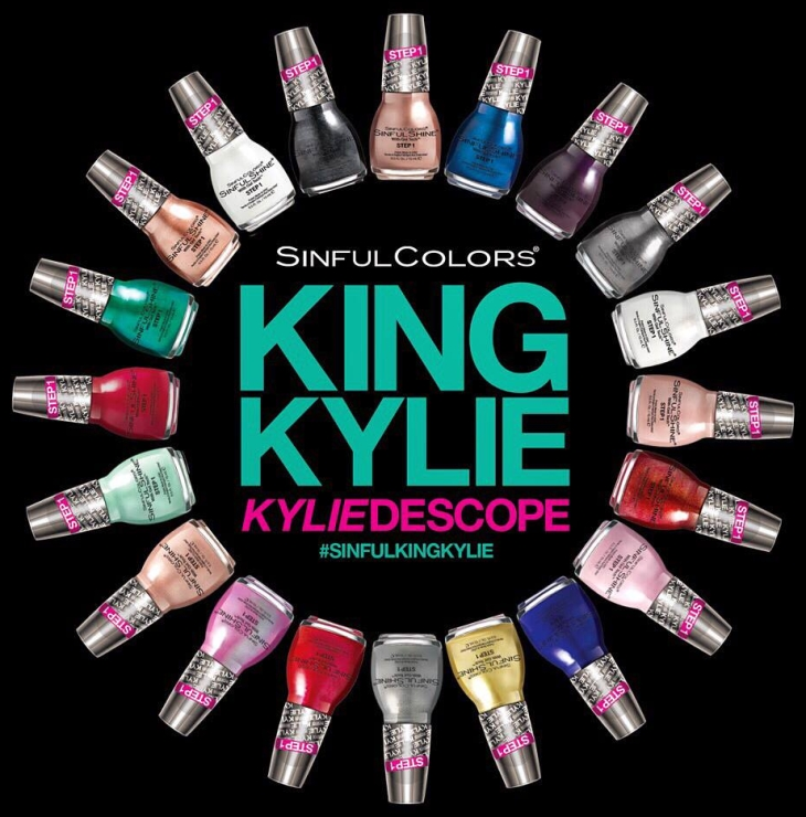 King-Kylie-Sinful-Shine-lacquers-3