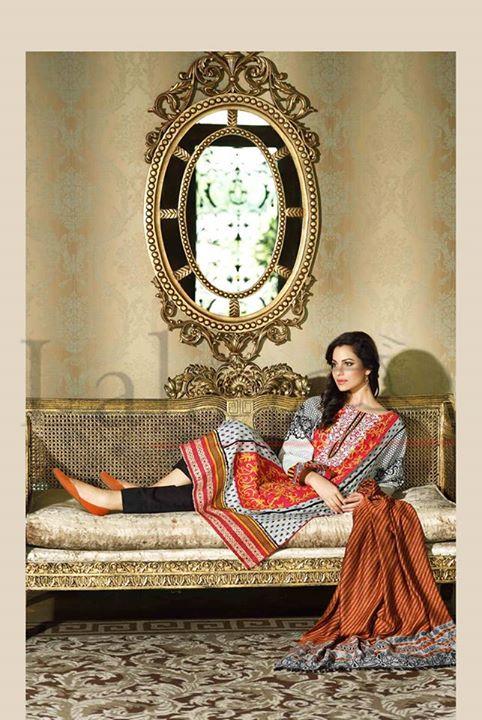 LALA Brocade Winter Collection 2015 (12)