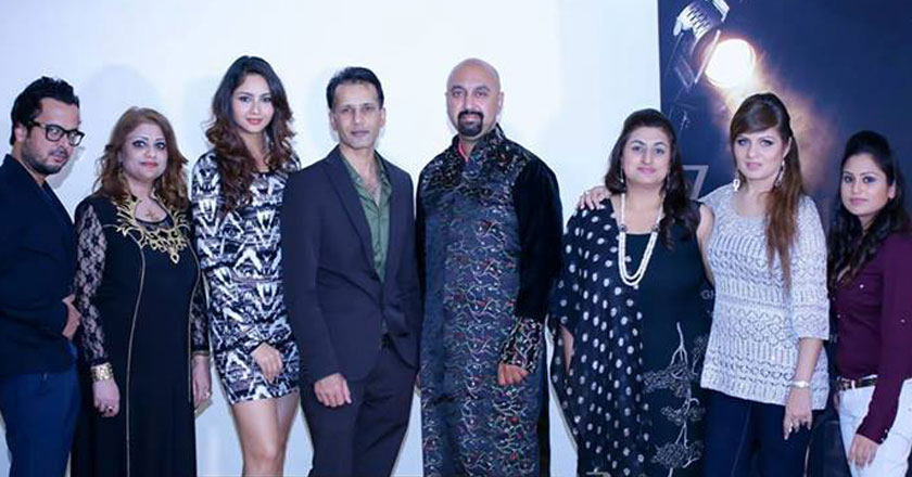 LALA Co-Sponsors Pakistan Fashion Week Dubai 2014