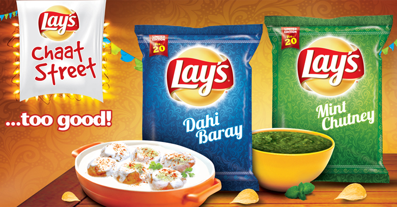 lays pakistan Vertical and horiontal marketing channel conflict of lays pakistan - free download as word doc (doc), pdf file (pdf), text file (txt) or read online for free.