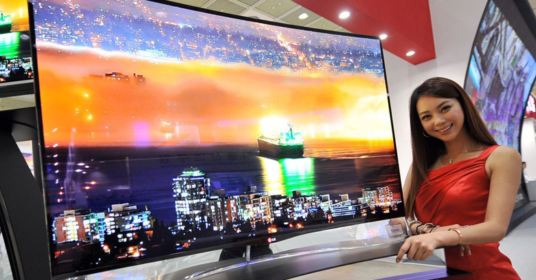 LG Curved OLED TV receives green certifications