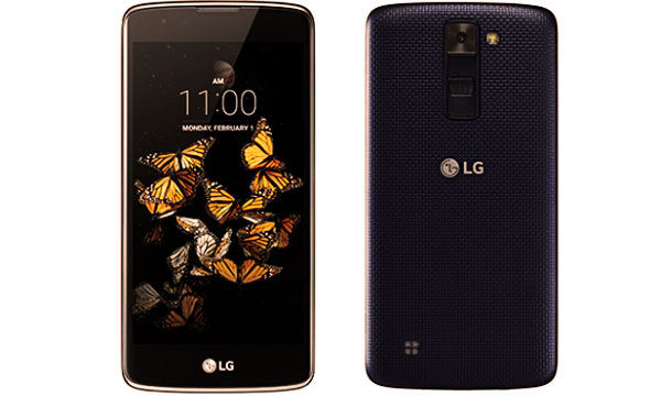 LG-K8 lead