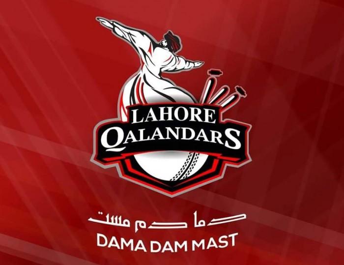 Lahore-Qalandars-Team Logo