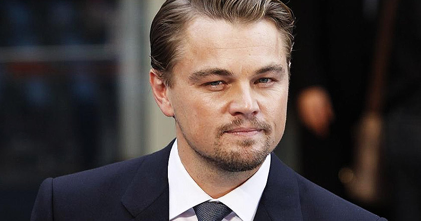 Leonardo Di Caprio Oscars 2014_featured