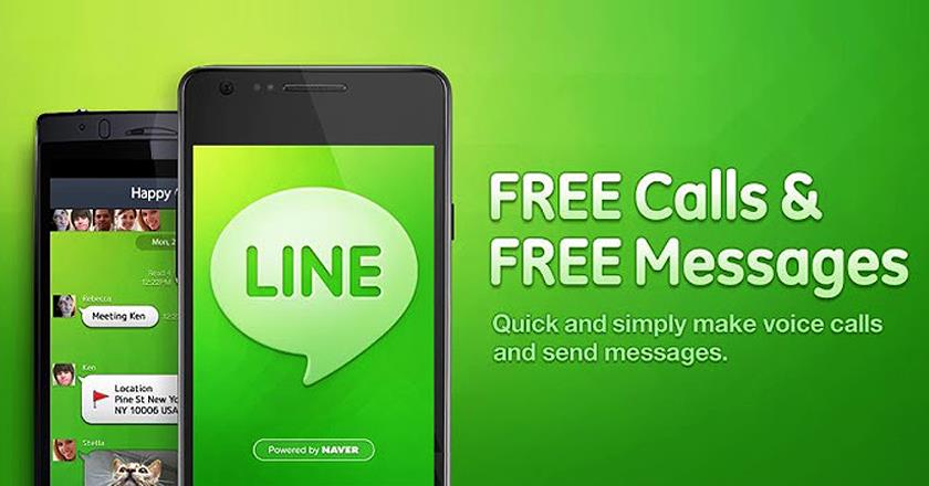 Line Pakistan Offers a Trip to Thailand with Chat2Win