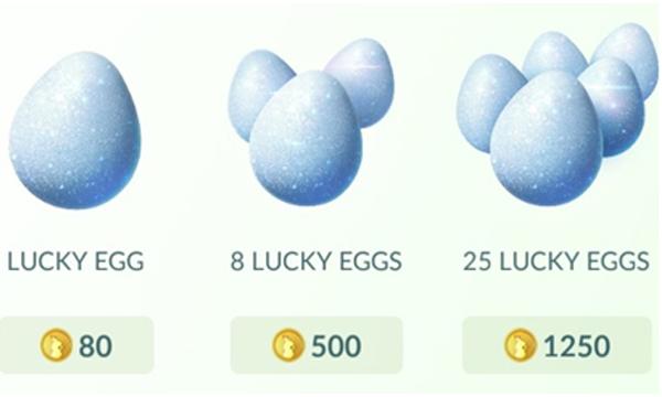 LuckyEgg