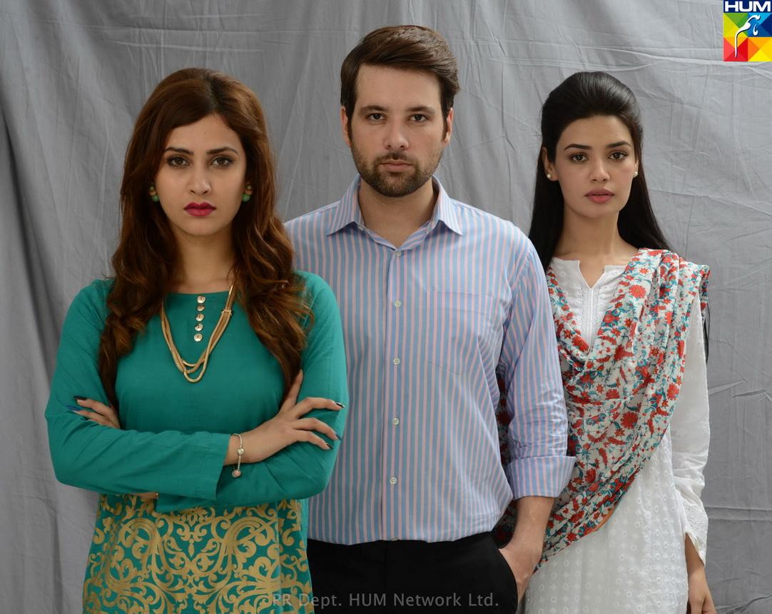 Baandi Drama On Hum Tv Timings Cast Promo – Fondos de Pantalla