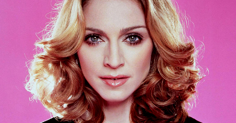 Madonna Beats Lady Gaga and Taylor Swift as the Top Earning Woman in 2013