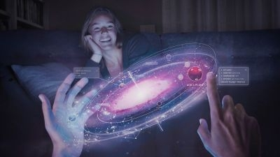 Magic Leap has unveiled a particularly innovative and fun take on virtual reality technology