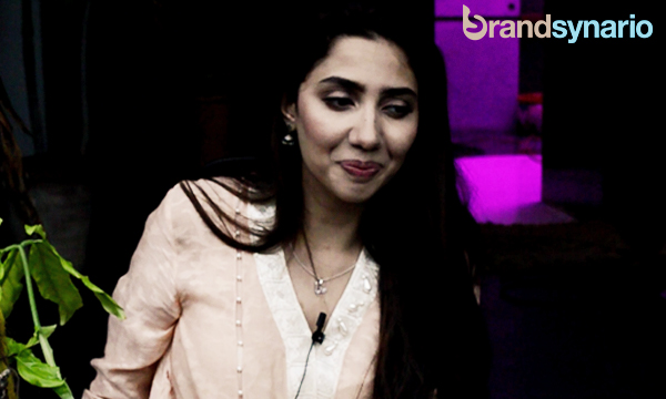 Mahira brandsynario interview
