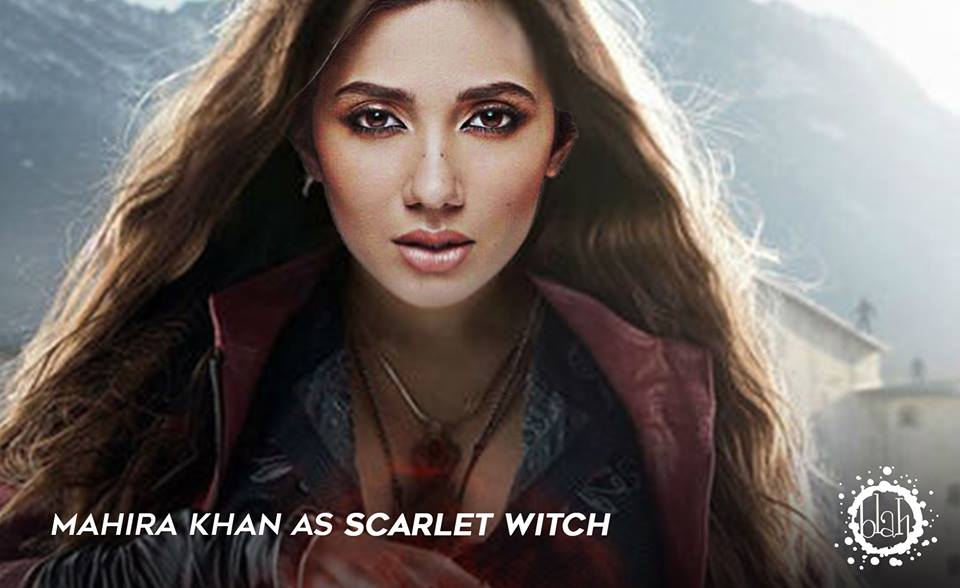 mahira-khan-as-scarlet-witch
