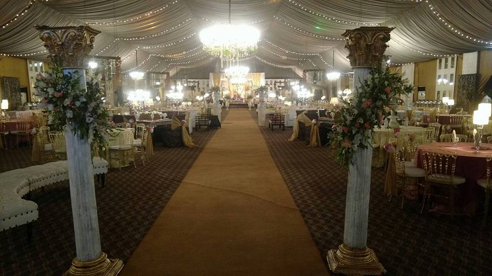 Majestic banquet 2