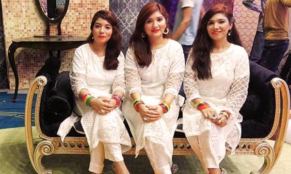 Manwa-sisters