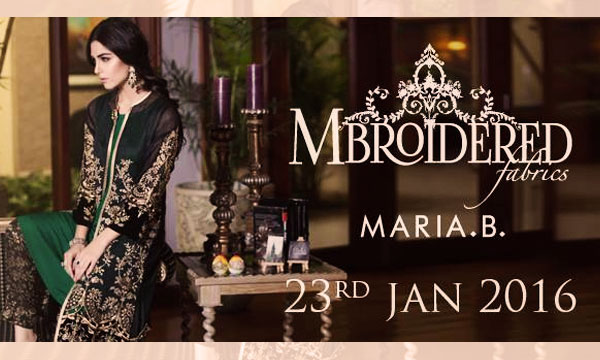 Maria-B-latest-collection