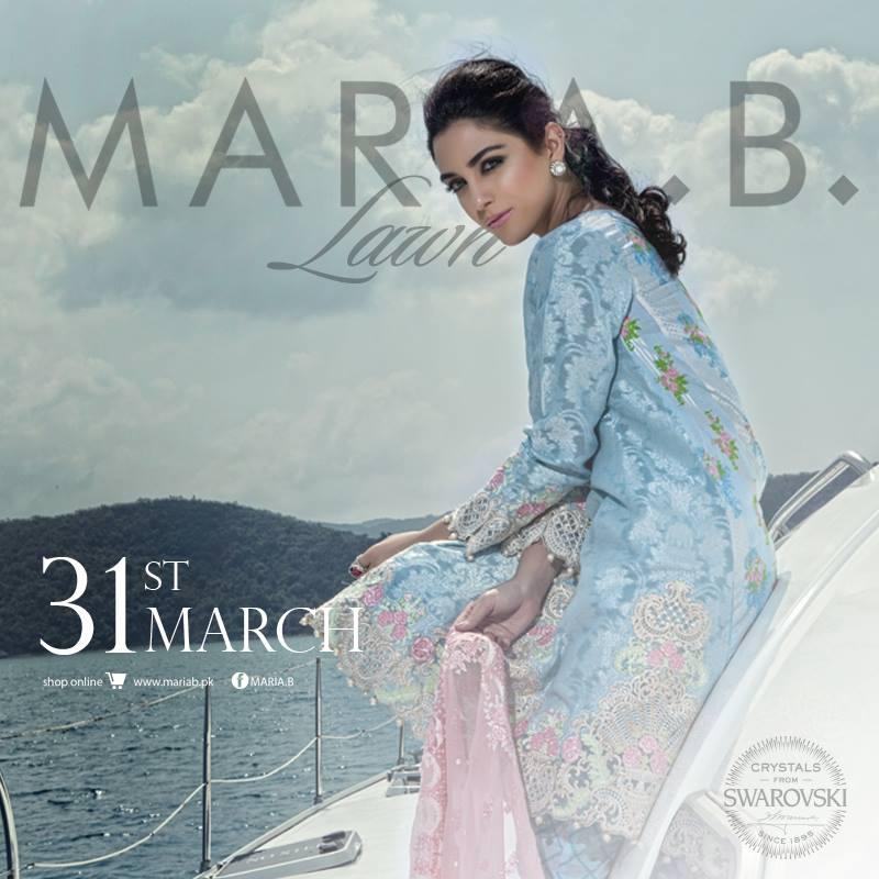 maya ali and hamza ali abbasi for maria b